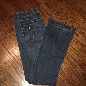 The Limited 312 Boot Cut Jeans